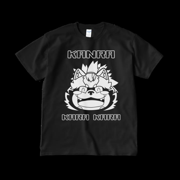 Tシャツ - XL - ブラック