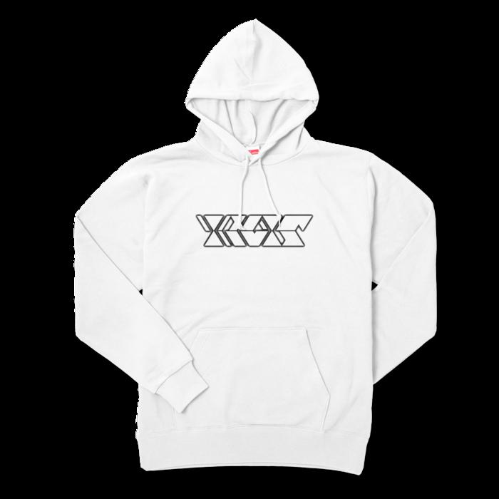 ピュアホワイト - XL - ホワイト