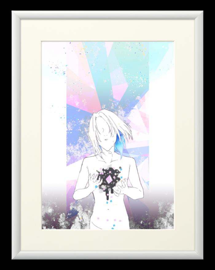 複製画(プリモアート) - A3
