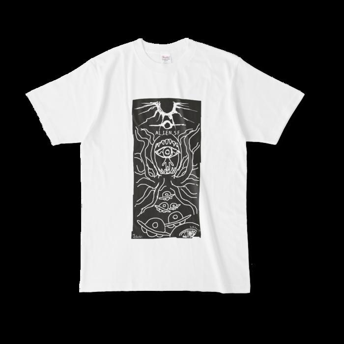 ALIEN SF・Tシャツ - L