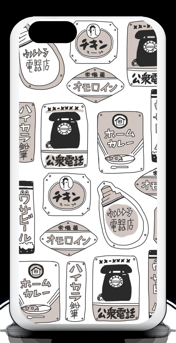 - 売り切れ (旧型カバー/ iPhone6)