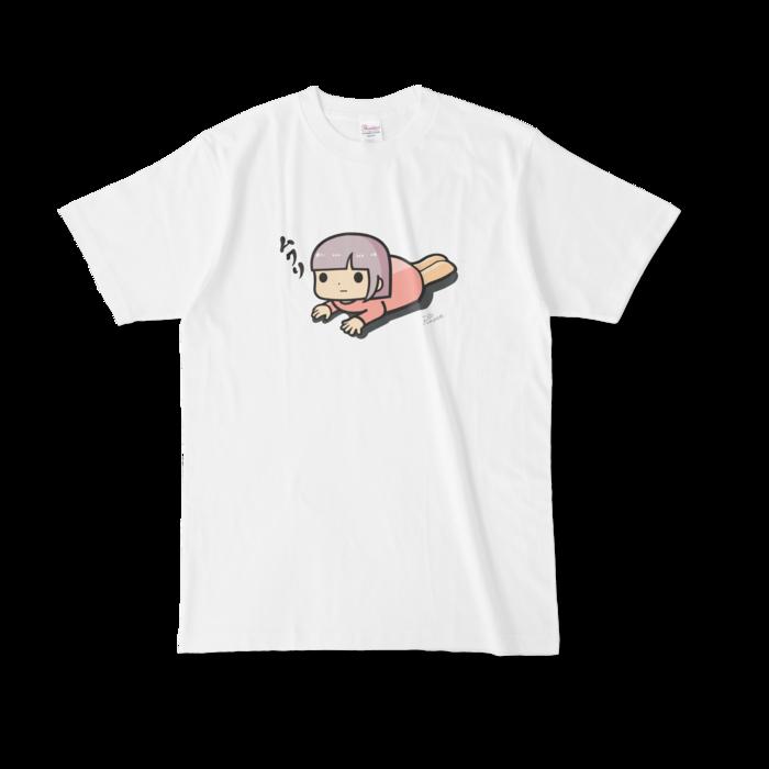 パチ7コミック ピノコtシャツ ムクリ 白 パチ7ショップ パチンコ パチスロポータルサイト パチセブン グッズ Booth