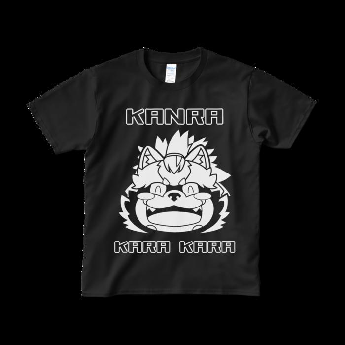 Tシャツ - S - ブラック