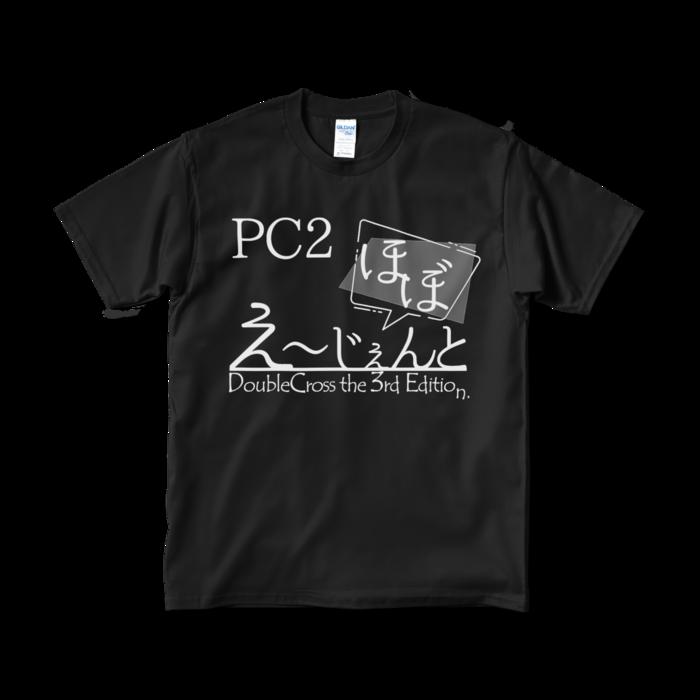Tシャツ - M - ブラック