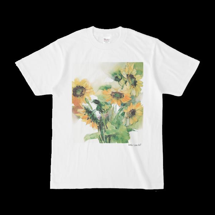 Tシャツ - S - 白