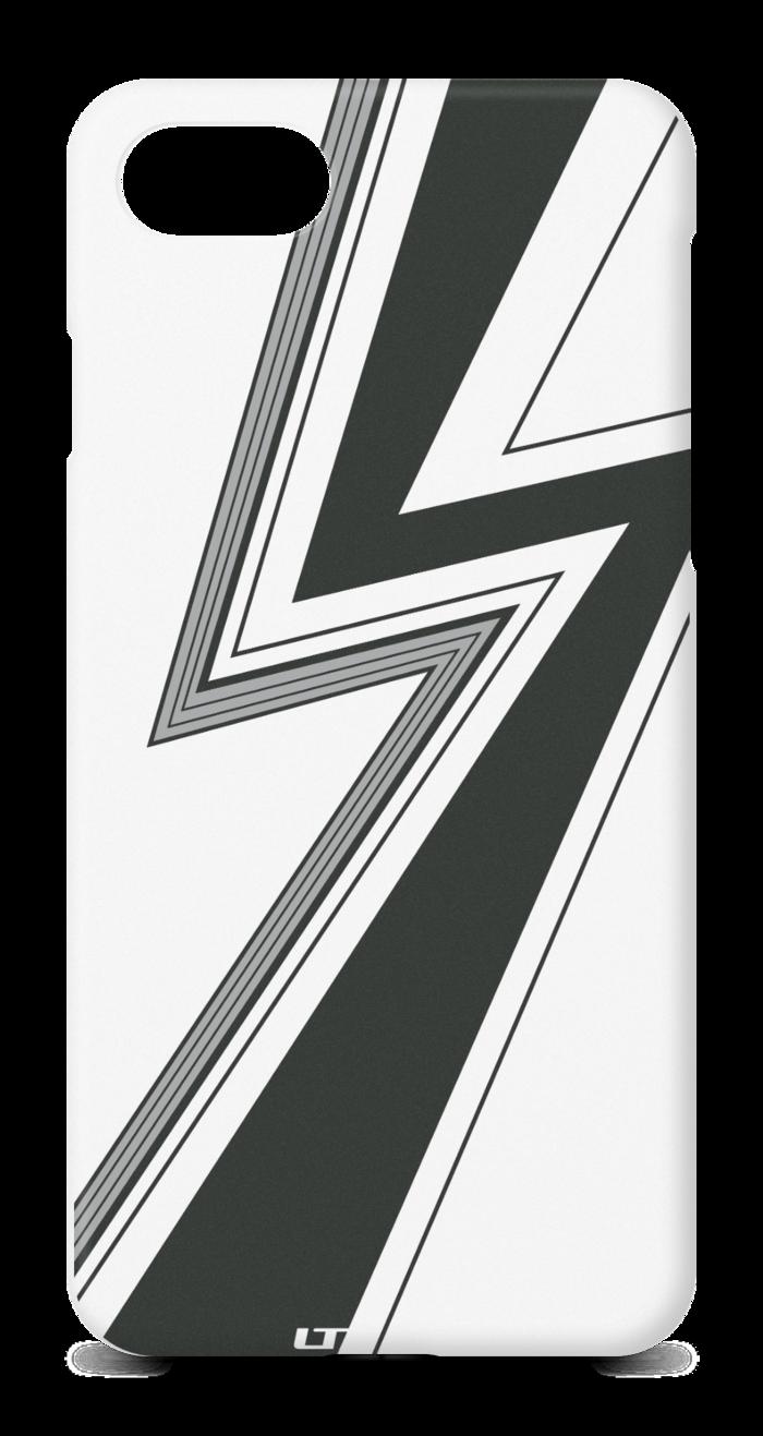 iPhoneケース - iPhone 8 / 7 / SE2 - 正面印刷のみ
