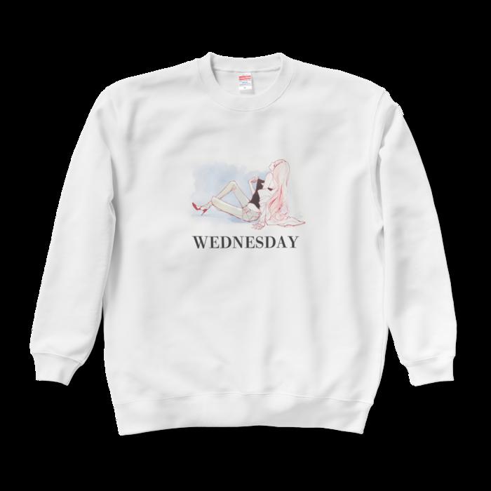 Wednesday《Ayako》- XL -