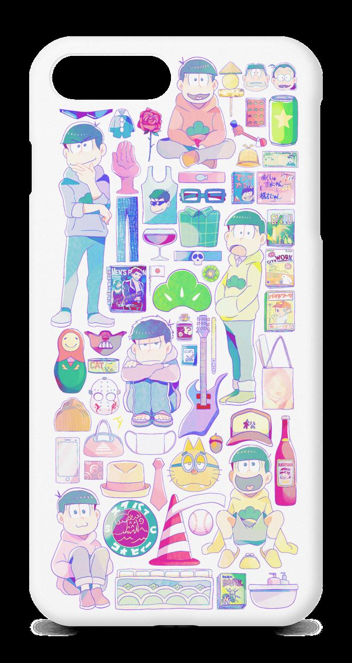 iPhone7 Plusケース(new!)