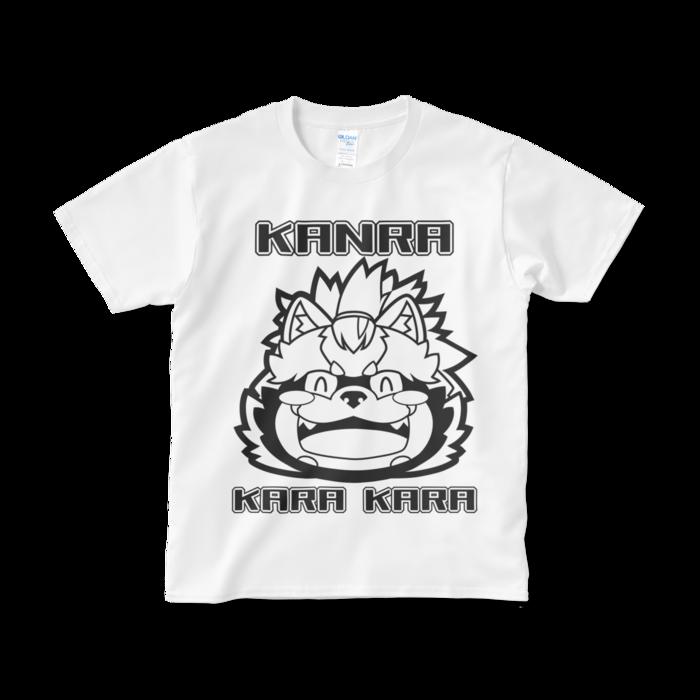 Tシャツ - S - ホワイト