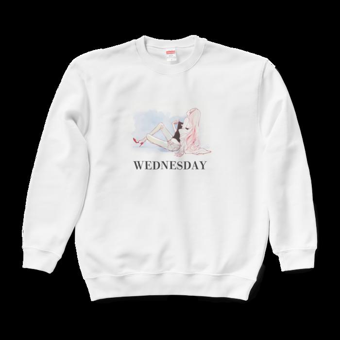 Wednesday《Ayako》- L -