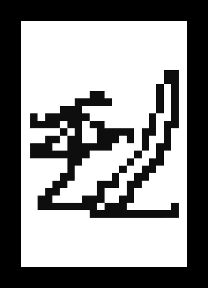 ポストカード(10セット) - 竹はだGA180kg