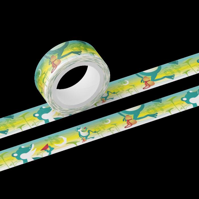 マスキングテープ - 15mm