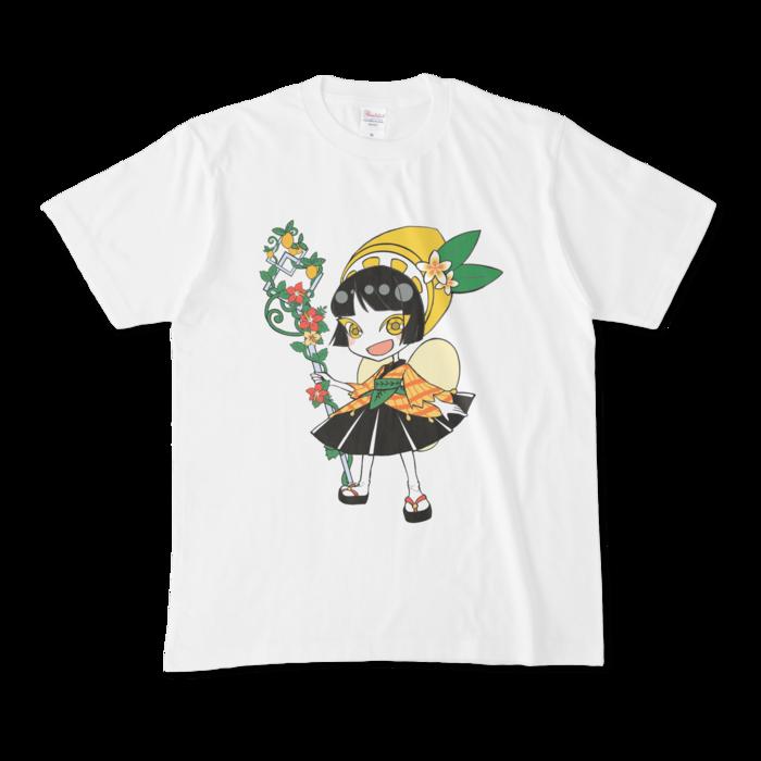 Tシャツ - M - 両面