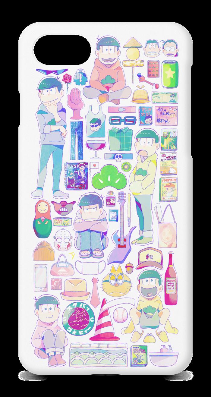 iPhone7ケース(new!)