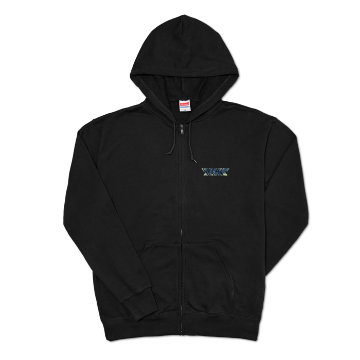 アーバンネイビー - XL - ブラック