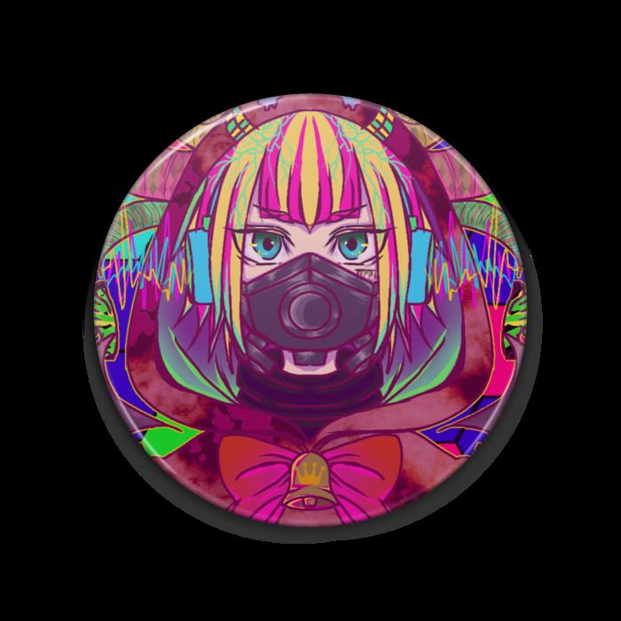 缶バッジ - 88mm