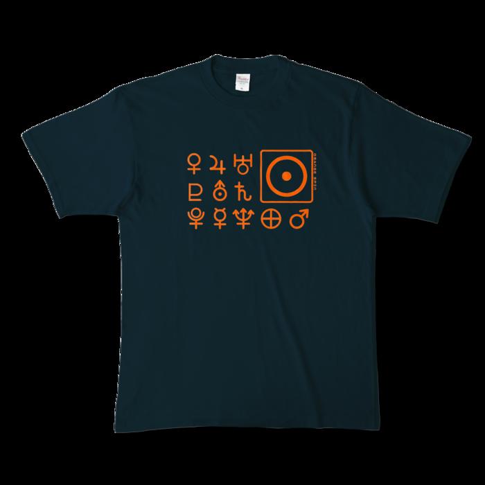 Tシャツ - XLサイズ