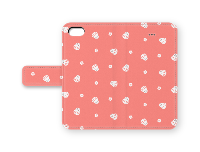 iPhone5 - ストラップ穴 なし