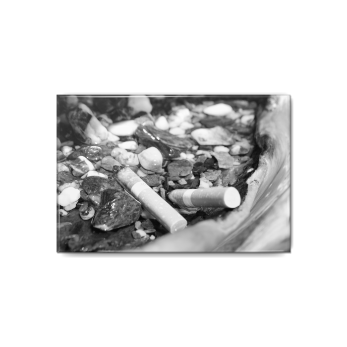 缶バッジ - 80x54mm