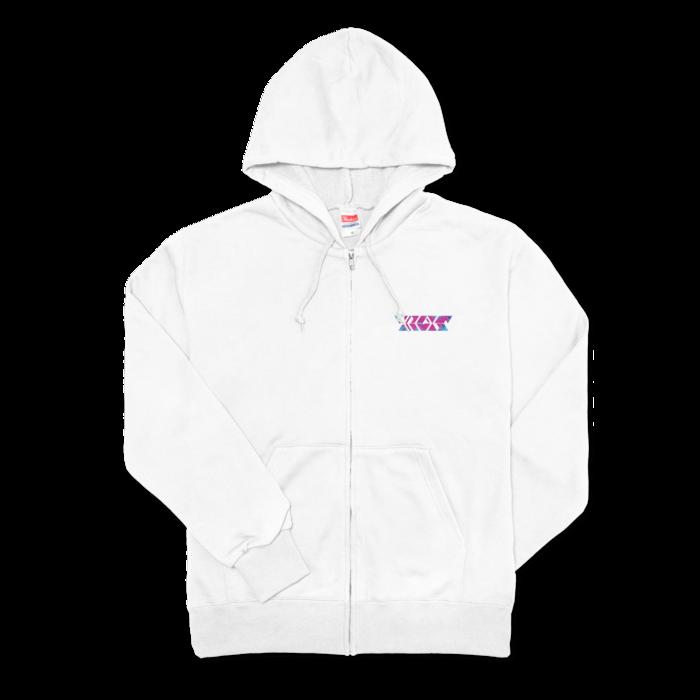 サイバーピンク - M - ホワイト
