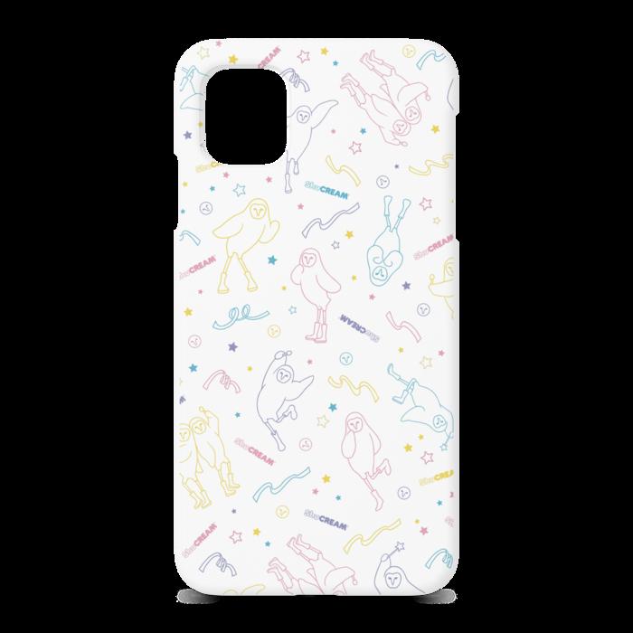 iPhoneケース - iPhone 11 - 正面印刷のみ