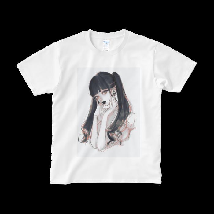 Tシャツ(短納期) - S - ホワイト