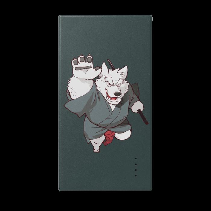 茂傳治バッテリー - 123 x 65 (mm)