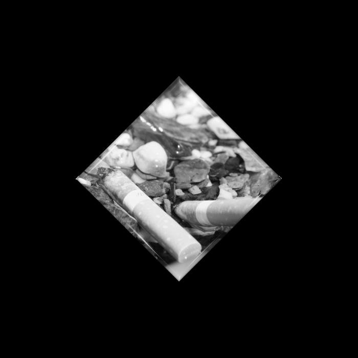 缶バッジ - ひし形40mm