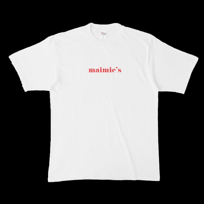 Tシャツ - XL -