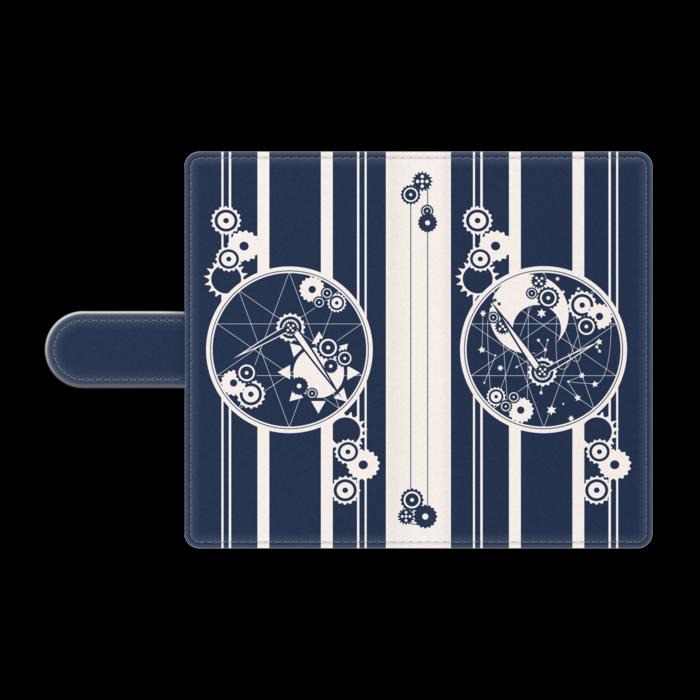 手帳型Androidケース - S