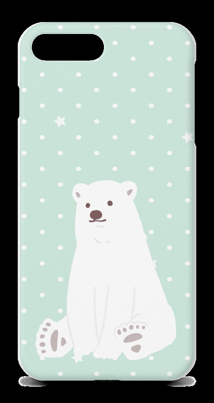 iPhoneケース - iPhone7 Plus - 正面印刷のみ