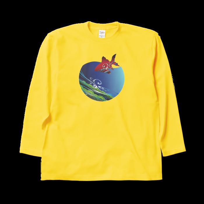 ロングスリーブTシャツ - XL - デイジー