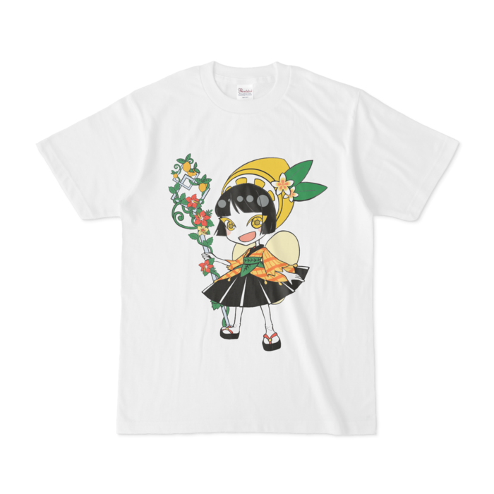 Tシャツ - S - 両面