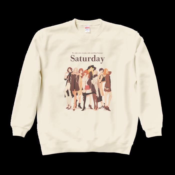 Saturday《ALL》- XL -