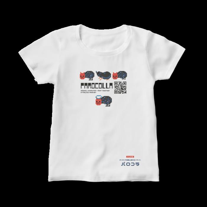 レディースTシャツ - M