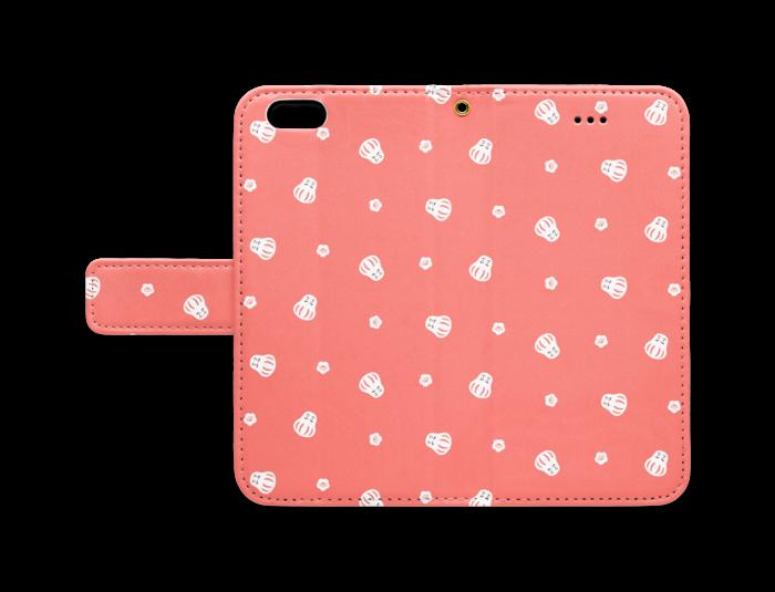 iPhone6 - ストラップ穴 あり