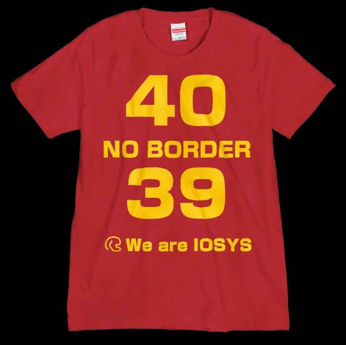 Tシャツ(シルクスクリーン印刷) - S - 1色