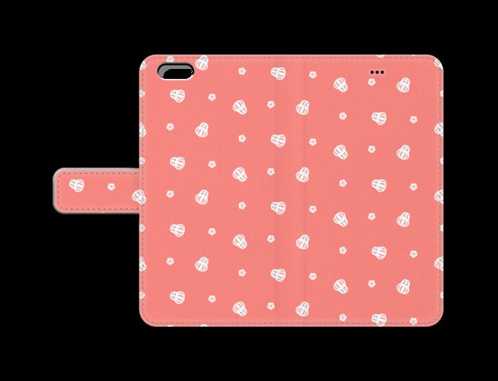 iPhone6 Plus - ストラップ穴 なし