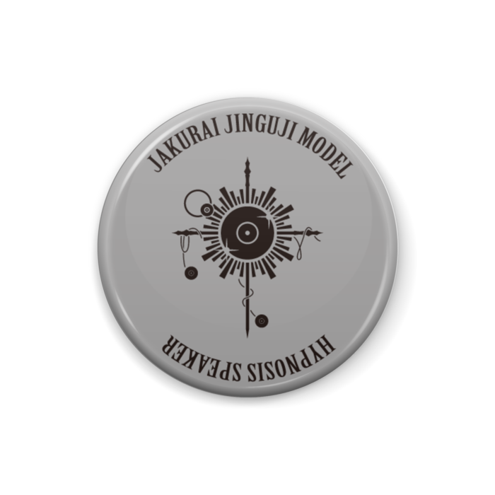缶バッジ - 25mm
