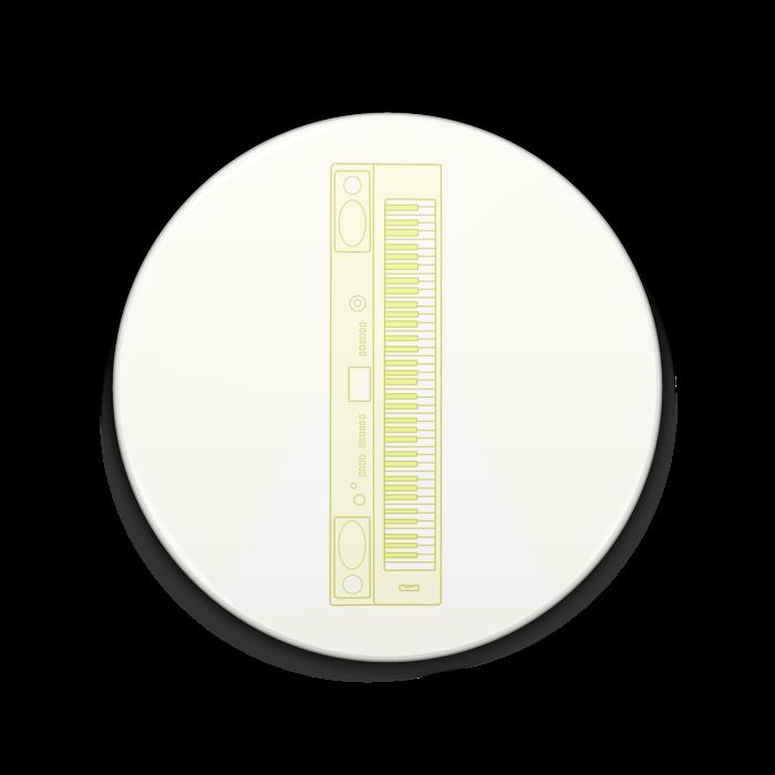 缶バッジ - 76mm