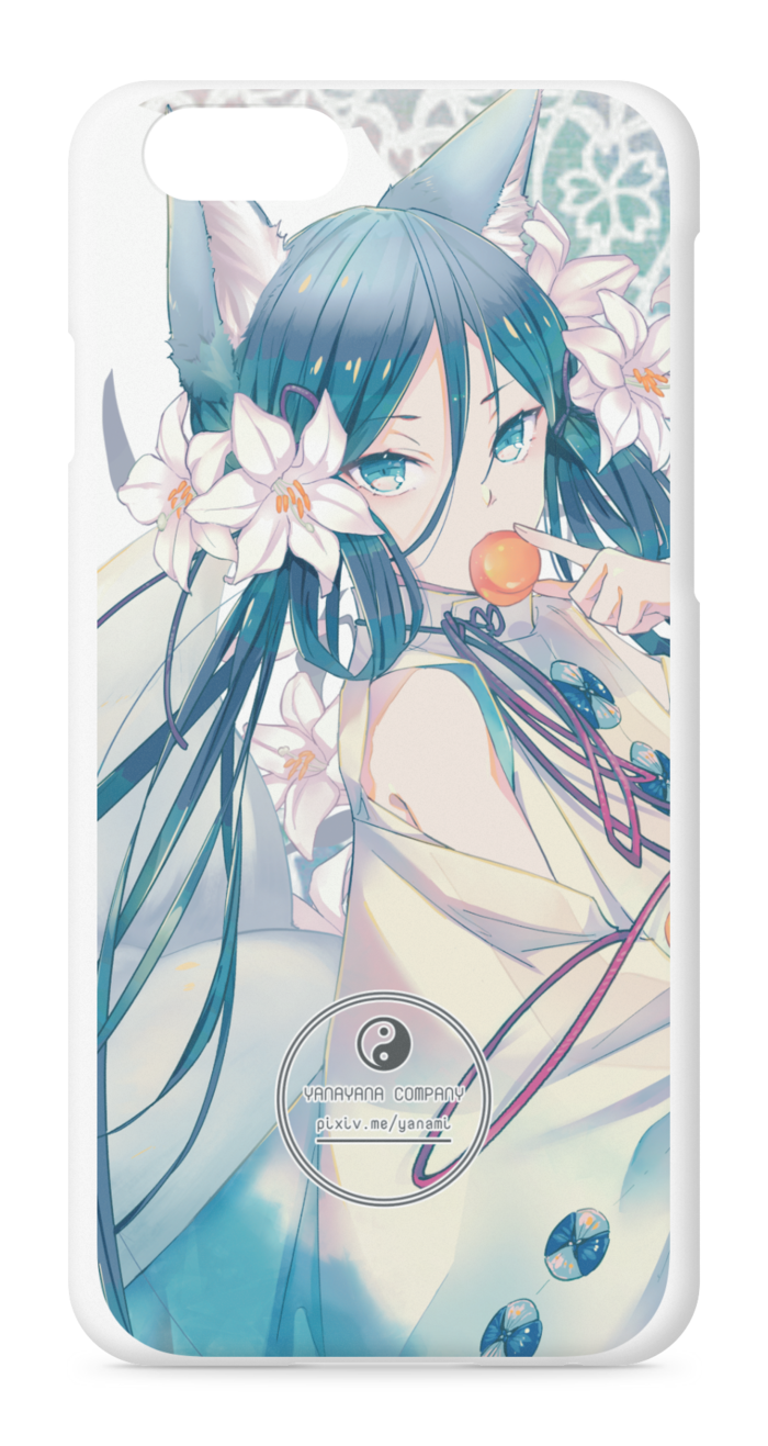 iPhone 6 / 6s - 正面印刷のみ