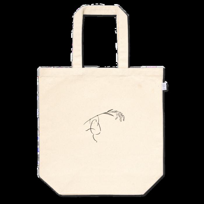 トートバッグ - M - 一人でシンプル