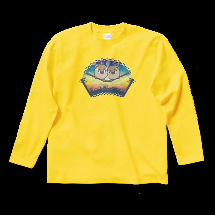 ロングスリーブTシャツ - S - デイジー