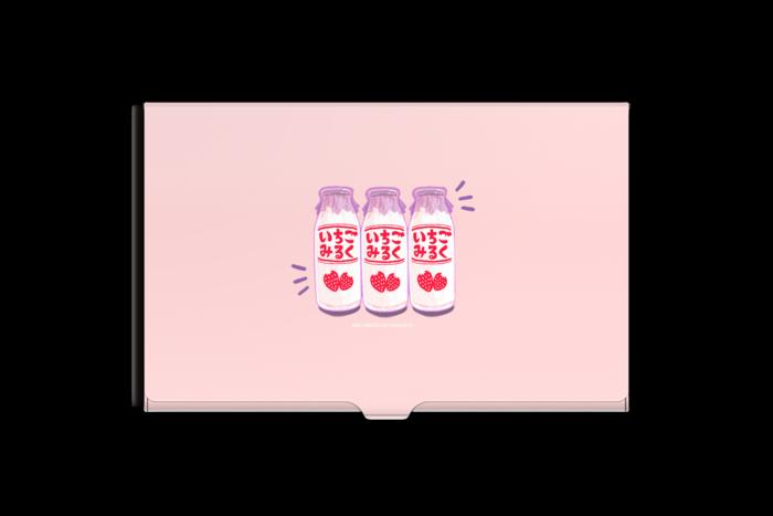 名刺入れ - 95 x 61 (mm)