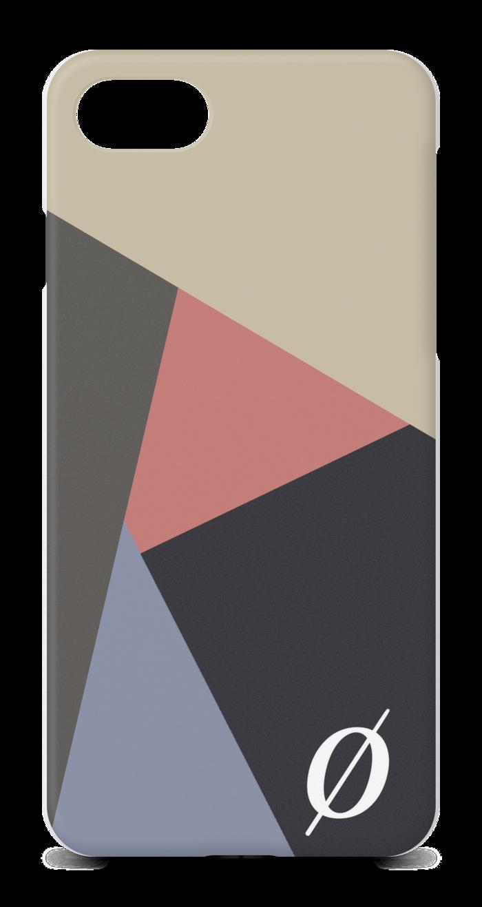 iPhoneケース - iPhone 7 - 正面印刷のみ