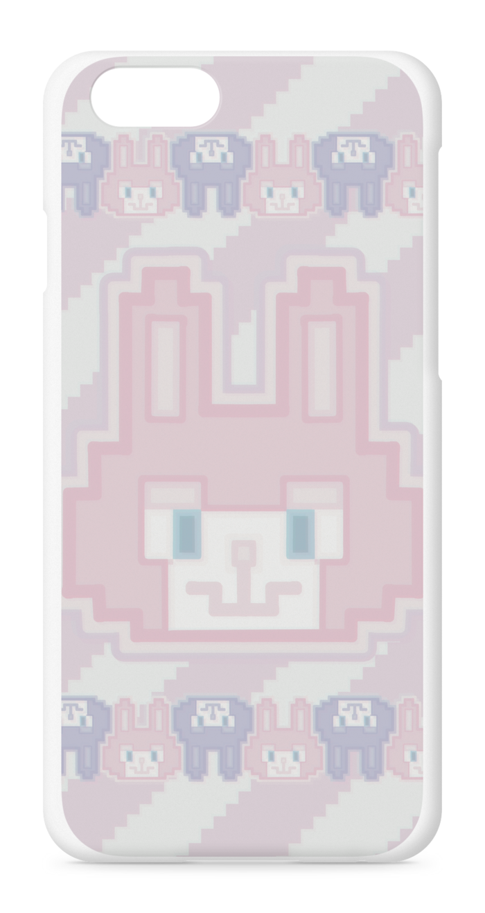 iPhoneケース - iPhone 6 / 6s - 正面印刷のみ