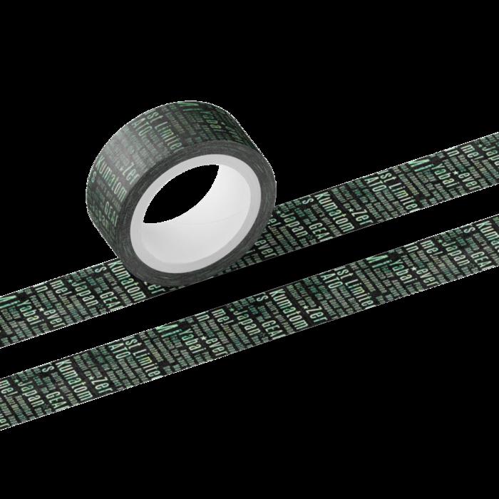 マスキングテープ - テープ幅 15mm(1)