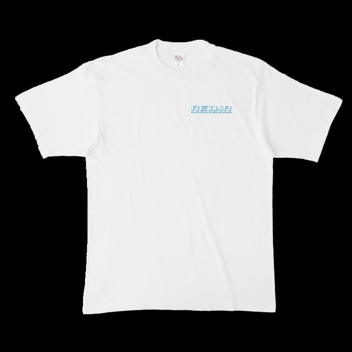 Tシャツ - XL - 両面