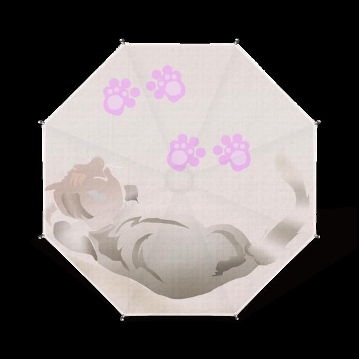 卓上ミニ傘 - 11cm