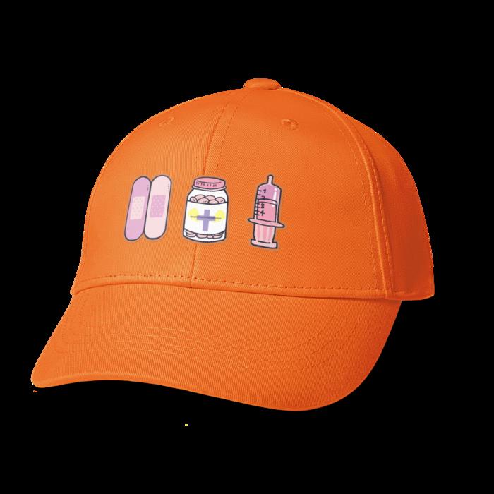 3点セット - オレンジ